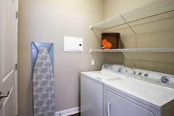 Storage Room, Creekside Apartment Homes, 2