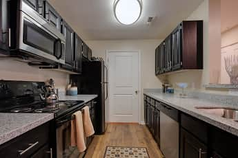 Kitchen, 150 Summit, 0
