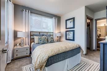Bedroom, Ethos, 2