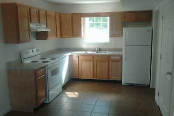 Kitchen, Autovilla Townhomes, 0