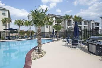 Pool, Jamestown Place Apartments, 0