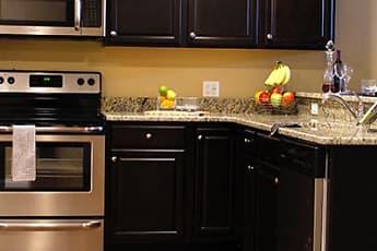 Kitchen, JBAS Realty Apartments, 0