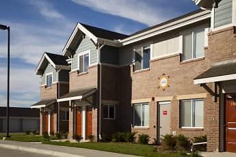 SunSTONE Apartment Homes at Fox Ridge, 2