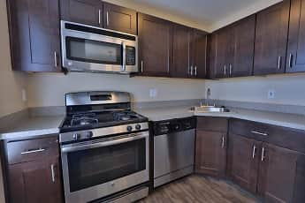 Kitchen, Orchard Meadows Apartment Homes, 1