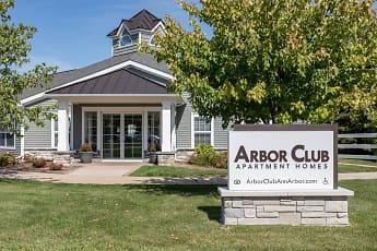 Arbor Club Apartments, 0