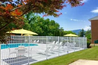 Pool, Windy Hill Key Apartments, 1