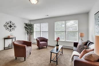 Living Room, Parkview Place, 0