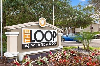 Community Signage, The Loop @ Wedgewood, 0