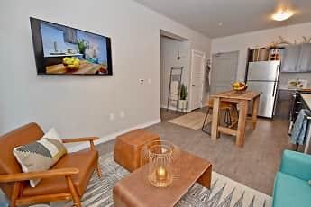 Living Room, Coburn Crossing, 1