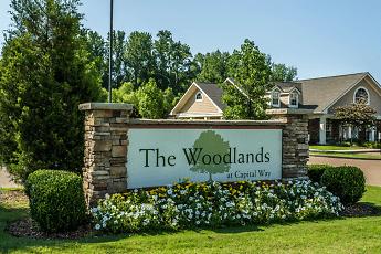 Woodlands at Capital Way, 0