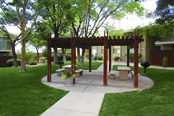Landscaping, North Park, 0