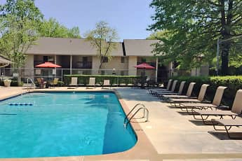 Pool, Woodview Terrace Apartments, 0