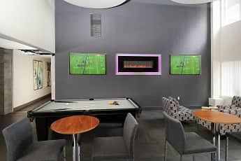 Recreation Area, Elevate on 5th Apartments!, 2