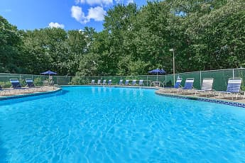 Pool, Cambridge Estates Apartments, 0