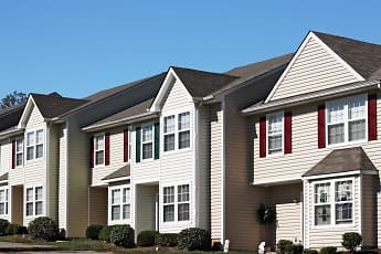 Building, Broadwater Townhomes, 0