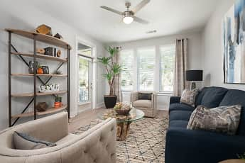 Living Room, Aspire at James Island, 0