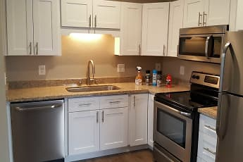 Kitchen, Hillcrest View, 0