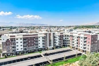 Building, Lehi Tech Apartments, 2