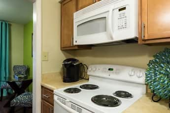 Kitchen, The Groves, 1