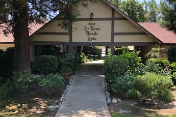 Community Signage, La Verne Woods, 0