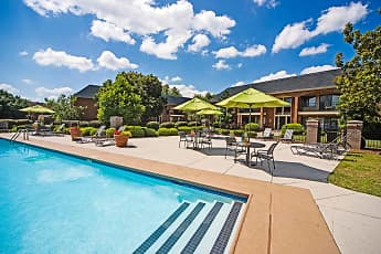 Pool, Hurstbourne Grand, 0