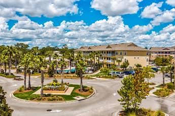 View, PROSPER Gulfport, 0
