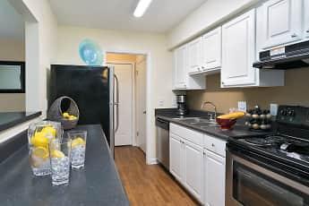 Kitchen, Duke Manor, 1