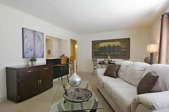 Living Room, Cedarwood Manor, 0