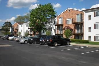 Building, Walnut Creek Apartments LLC, 0