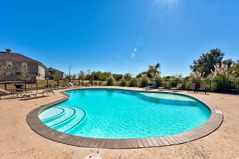 Pool, Pershing Pointe Villas, 0