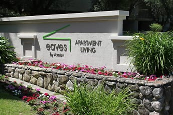Community Signage, eaves Mountain View at Middlefield, 2