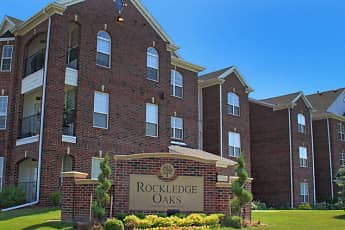 Rockledge Oaks, 2
