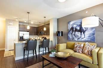 Living Room, 75038 Luxury Properties, 0