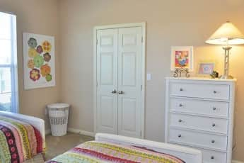 Bedroom, Magnolia Trace, 2
