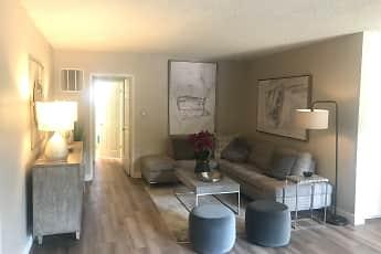 Living Room, Atrium at West Covina, 0
