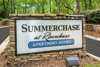 Community Signage, Summerchase at Riverchase, 0