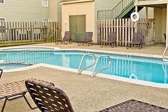 Pool, Townebridge Apartments, 0