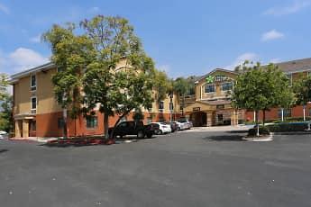 Building, Furnished Studio - Los Angeles - Arcadia, 0