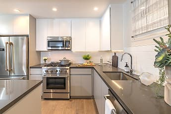 Kitchen, Sharon Green, 0