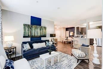 Living Room, Regent's Park, 0