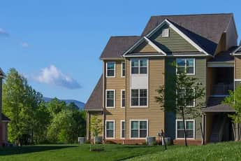 Building, Highlands at Huckleberry Ridge, 1