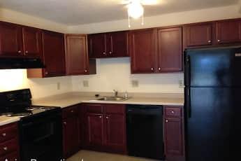 Kitchen, Merrimack Meadows, 0