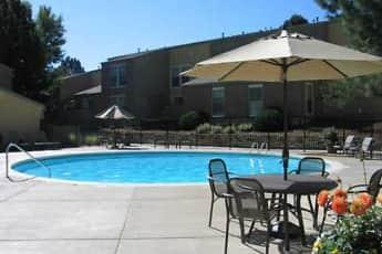 Pool, 25 Broadmoor, 2