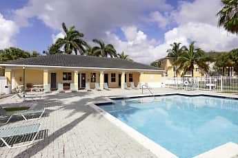 Pool, Vista Verde At Deerwood, 0