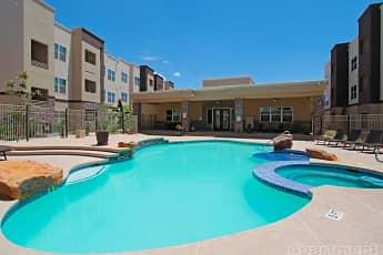 Villas at Helen Troy Apartments, 0