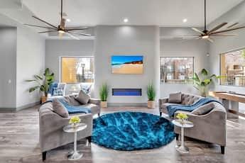 Living Room, Ventura Vista, 0