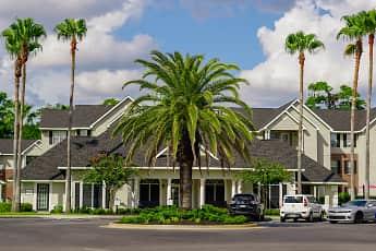 Building, Palm Club, 1