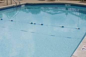 Pool, Apple Valley, 1