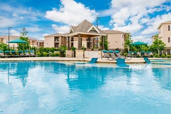 Pool, Landmark at Spring Cypress, 0
