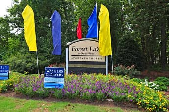 Community Signage, Forest Lake At Oyster Point, 2